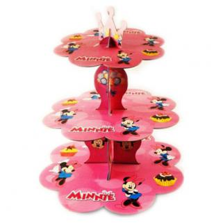 Minnie Mouse Stand